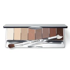NEW All About Shadow 8-Pan Palette | Eye Shadows | Makeup | Clinique