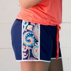 Emerson Active Shorts