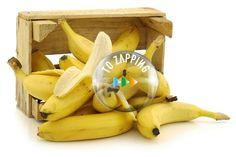Cómo utilizar las cáscaras de plátano de una manera útil