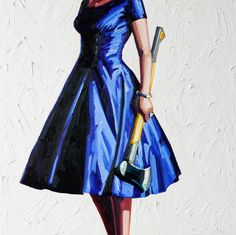 Kelly Reemtsen - More artists around the world in : http://www.maslindo.com