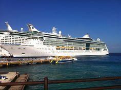 Royal Caribbean Princess-Jewel of the Seas