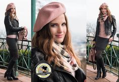 Meet the Top 10 Scarf Bloggers of March 2015
