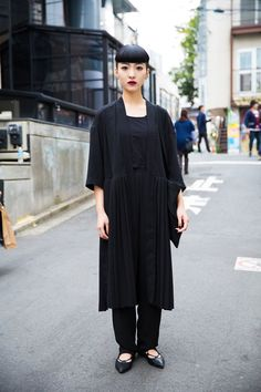 Top Street Style Trends Spotted at Tokyo Fashion Week Korean Fashion Summer, Korean Fashion Trends, Japanese Street Fashion, Tokyo Fashion, Harajuku Fashion, Cool Street Fashion, Asian Fashion, Korean Summer, Harajuku Style