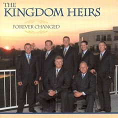 The Kingdom Heirs, Forever Changed: My favorite album to date