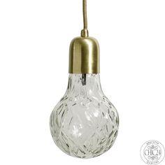 Glas-Pendelleuchten von Nordal - chic24 - Vintage Möbel und Industriedesign…