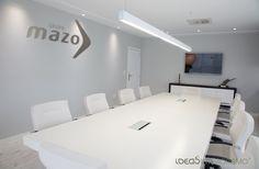 Sala de juntas | Decoración de interiores en Valencia