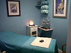 spa esthetic room - Google Search
