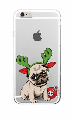 Aliexpress.com : Buy Cute Puppy Pug Bunny Cat Princess Meow French Bulldog Soft Phone Case Cover Coque Funda For iPhone 7 7Plus 6 6S 6Plus Samsung from Reliable case shell suppliers on World Design Phone Accessories