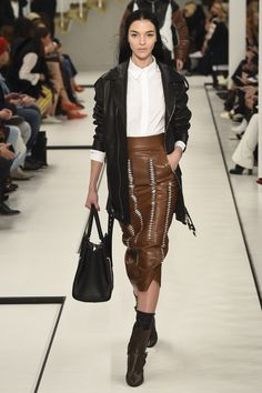 Tod's, Look #1