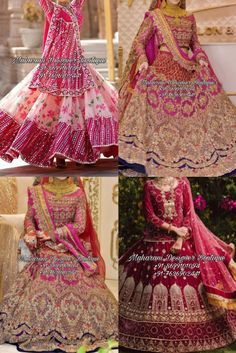 Looking to buy Lehenga Choli Online Buy, Maharani Designer Boutique online? Shop latest designer lengha choli online for women. ✓Lowest Price ✓Free Delivery. 👉 CALL US : + 91 - 86991- 01094 or Whatsapp DESIGNER BRIDAL LEHENGA Lehengas | Designer Lehenga | Maharani Designer Boutique, lehengas for engagement online, wedding lehenga boutique, maharani collection chandni chowk, india lehenga, maharani designer boutique || punjabi designer boutiques in jalandhar Lehenga Choli Images, Lengha Choli Online, Bridal Lehenga Images, Lehenga Choli Wedding, Designer Bridal Lehenga, Indian Bridal Lehenga, Choli Designs, Lehenga Designs, Amritsar