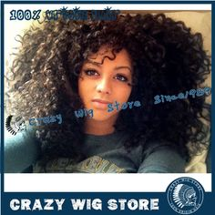 Find More Wigs Information about Top Quality Fashion Remy Long Black Curly U Part Wig Brazilian Virgin Human Hair Wigs With Bleached Knots For Black Women,High Quality Wigs from Crazy Wig Store on Aliexpress.com
