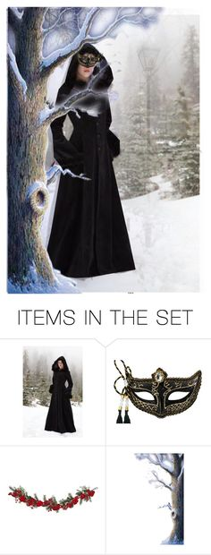 """""""Waiting"""" by shelley-harcar ❤ liked on Polyvore featuring art"""