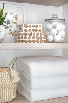 My favorite fluffy bath towels! Chen, Driven By Decor, Navy Home Decor, Modern Farmhouse Bathroom, Room Closet, Shower Floor, Master Bathroom, Fashion Room, Home Decor Inspiration