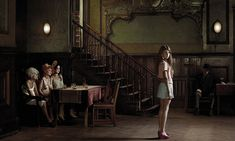 Stunning Photo Art By Erwin Olaf on – Erwin Olaf Springveld, born June 1959 Hilversum, Netherlands, is a Dutch photographer. Olaf is most famous for his… Erwin Olaf, Narrative Photography, Cinematic Photography, Jeff Wall Photography, Portrait Photography, Berlin Photography, Contemporary Photographers, Famous Photographers, Berlin Art