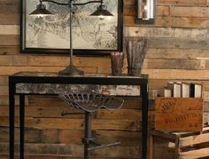 From decorating an old warehouse-turned-living space to adding industrial accents to a traditional apartment, you will find just the right pieces for your home, with new products appearing every day.