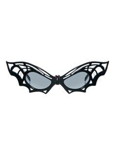 ASOS Bat Novelty Sunglasses