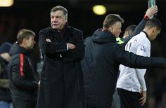 "Sam Allardyce blasts Manchester United as ""Longball United"" following his side's 1-1 draw - http://www.squawka.com/news/sam-allardyce-labels-man-united-longball-united/296077#TKs7bmXLeCAJKeY7.99 #Allardyce #WestHam #WHUFC #Hammers #MUFC #ManUtd #LvG"