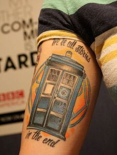40+ awesome-looking tattoo designs for nerds and geeks