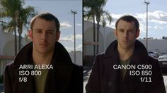 Read more about the Arri Alexa / Canon C500 camera tests on Need for Speed here - http://www.hurlbutvisuals.com/blog/2013/10/arri-alexa-vs-canon-c500/  Arri Alexa - shot with Arri RAW 2.8K and Codex S Recorder Canon C500 - shot with Canon RAW 4K and Codex S Recorder