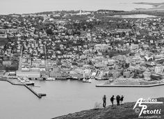 Tromsø - 22.09.2012 by Andrea  Perotti, via Flickr Tromso, Finland, Norway, New York Skyline, City Photo, Photo Wall, Travel, Image, Photograph