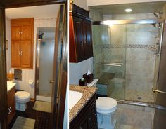 bathroom remodel ideas before and after pinterdor Pinterest