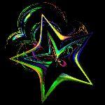 Apophysis STAR SHAMPOO by 1footonthedawn.deviantart.com on @DeviantArt