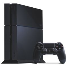 New!                                                                       PlayStation 4 Console