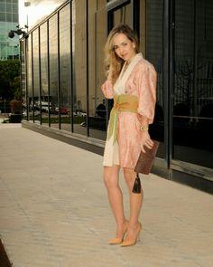 MiCleo&Co #kimono #obi  Lady Trends  www.myladytrends.com