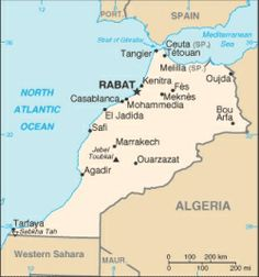 Persecuted Church News: Moroccan Christian jailed for evangelising