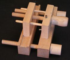 Miniature bookbinding equipment