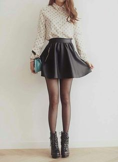 Don't like the boots, buy hey everything else looks great!