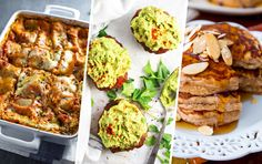 12 Batch-Cooked Meals Under 350 Calories