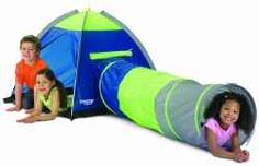Best kids indoor play tent