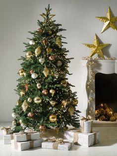 La #Navidad está a las puertas #árbol