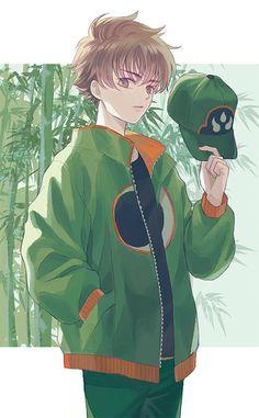 Cardcaptor Sakura, Sakura Card Captor, Syaoran, Girls Anime, Cute Anime Boy, I Love Anime, Sakura Anime, Xxxholic, Clear Card
