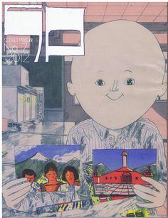 「ガロ」の遺伝子はアメリカに渡っていた!!の画像 | 漫画が読める!漫画が描ける!『漫画空間』のブログ