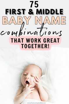 Cute Girl Names, Unique Baby Boy Names, Unisex Baby Names, Cute Baby Boy, Baby Girl Names, Middle Names For Boys, Uncommon Baby Names, Bringing Baby Home, Name Inspiration