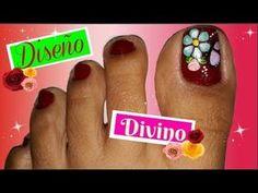 ♥Decoración de uñas Virgencita de Guadalupe♥ - YouTube