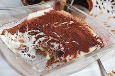 Tiramisu, No Bake Treats, Baking, Sweet, Ethnic Recipes, Food, Gastronomia, Candy, Bakken