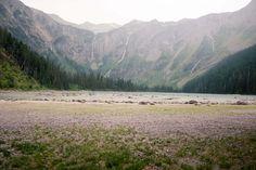 Avalanche Lake at Glacier National Park [OC] [5126 x 3421]