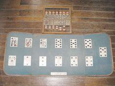 card games faro