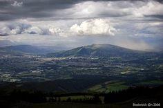 Volcan Ilaló