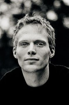 Paul Bettany. You are always in the eh movies, but I love you!