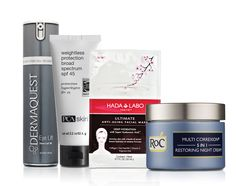 Six ways to keep your skin acting and looking young.