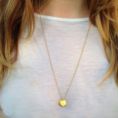 trifecta - necklace