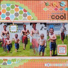 Happenings by Heidi: Keeping Cool
