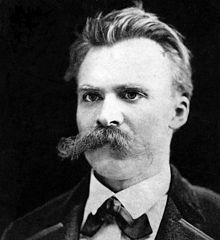 "Friedrich Wilhelm Nietzsche (1844 – 1900), German philosopher, poet, composer and classical philologist. His key ideas include the death of God, perspectivism, the Übermensch, amor fati, the eternal recurrence, and the will to power. Central to his philosophy is the idea of ""life-affirmation,"" which involves an honest questioning of all doctrines that drain life's expansive energies, however socially prevalent those views might be."