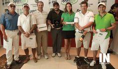 Alfredo Ferrer, Reynaldo Franco, Bruno Tarrant, Mauricio Serrano, Chiquis Navarro y Sergio Priego.