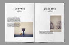 Dansk Magazine / DesignUnit