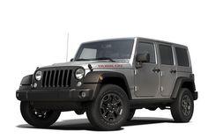 Jeep Wrangler Rubicon X Package, el todoterreno más efectivo y diferenciado - http://www.actualidadmotor.com/2014/03/04/jeep-wrangler-rubicon-x-package-efectivo-diferenciado/